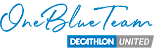 OneBlueTeam - Decathlon United