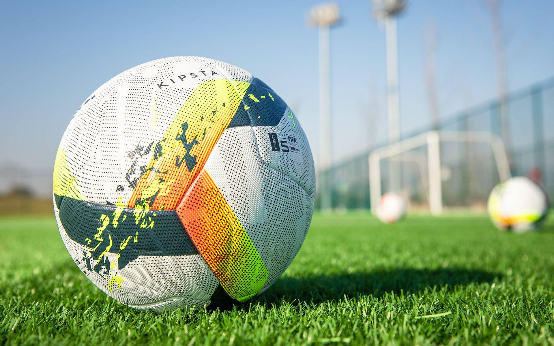 Kipsta Ligue 1 Ball   Decathlon United Media