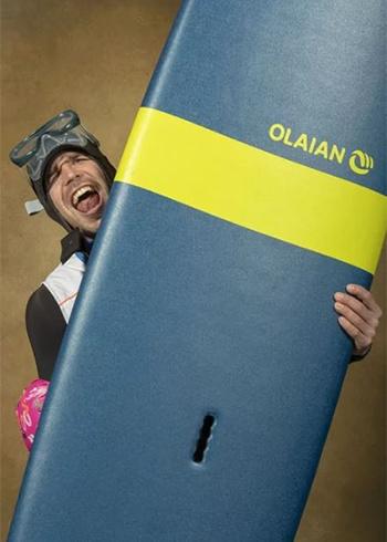 Decathlon OneBlueTeam
