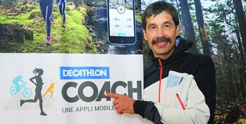 Decathlon Campus Villeneuve d'Ascq Philippe